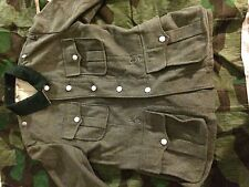 Reeproduction German ww2 m36 tunic size 40