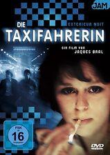 DIE TAXIFAHRERIN - Ein Film von Jacques Bral ( DVD) *NEU OPV*