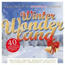 Various - Winter Wonderland-a Collection of Christmas Classi