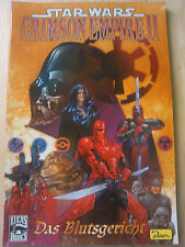 STAR WARS SONDERBAND CRIMSON EMPIRE 2