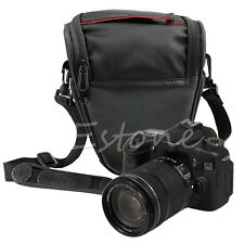 Camera Case Bag For Canon DSLR Rebel T3 T3i T4i T5i EOS 1100D 700D 650D 60D 70D