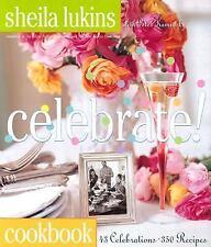 NEW - Celebrate! by Lukins, Sheila