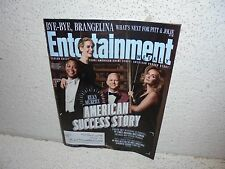 Entertainment Weekly Magazine September 30 2016 American Success Story EW