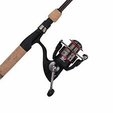 "NEW Shakespeare Ugly Stik Elite Spinning Combo 6'6"" Rod and Reel Fishing BNIB"