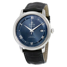 Omega De Ville Prestige Stainless Steel Mens Watch 424.13.40.20.03.002