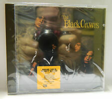 THE BLACK CROWES  SHAKE YOUR MONEY MAKER  CD NEU & OVP 88697146352