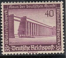 TIMBRE ALLEMAGNE  NEUF * CHARNIERE  N° 590  MUSEE DE L ART ALLEMAND  MUNICH