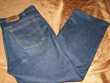 LEVIS 517 JEANS 36 X 30 HEMMED TO 26 VINTAGE MADE IN USA HIGH WAIST