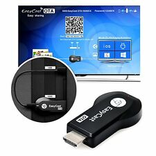 HDMI EasyCast OTA Display Miracast DLNA Wifi Dongle AirPlay 1080P TV Stick Neuf