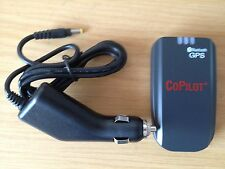 New Copilot GlobalSat D1598s Bluetooth GPS Receiver Sat NAV
