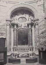 # MACERATA: CHIESA DI S. FILIPPO - CAPPELLA DI S. VINCENZO  M. STRAMBI  196-