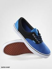 VANS ERA 3 TONE CLASSIC BLUE BLACK OLD SKOOL MENS 11.5 CM 29.5 SHOES NEW 45 EUR