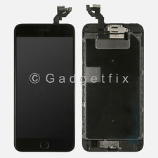 US LCD Display Touch Screen Digitizer Glass Assembly + Parts for iphone 6S Plus