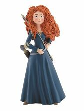 The Brave Princess Merida Figurine - Disney Bullyland Toy Figure Cake Topper