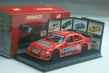 M/B NINCO MERCEDES C KLASSE RED DIAM LIVERYREF 50139