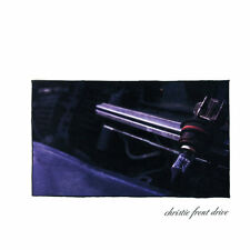 """CHRISTIE FRONT DRIVE """"First"""" CD 2013 reissue emo jimmy eat world get up kids"""