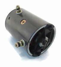 New PLOW MOTOR replaces Blizzard 48285, Lester 10778 Snow Plow Blade Snowplow
