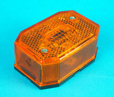 Aspock Flexi Point Amber Side Marker Lamp - Ifor Williams Brian James Trailers