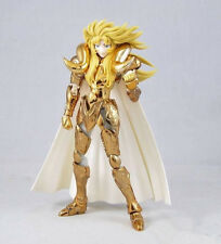 Toyzone Saint Seiya Cloth Myth EX Gold Aries Shion OCE Manga version metal