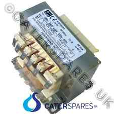 3037.0204 RATIONAL COMBI STEAM OVEN VOLTAGE TRANSFORMER 68.4VA 30370240 PARTS