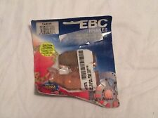 EBC Brakes FA307R Heavy Duty Sintered Copper Alloy Disc Brake Pad Can-Am Yamaha