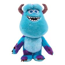peluche plush DISNEY PIXAR magia Simply Auchan SULLY Monsters nuovo MINT