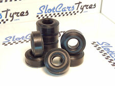 COX 1/24 - 8 URETHANE  Tyres for Cheetah  -  Us