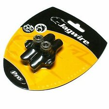 gobike88 JAGWIRE Elite Pro Road Brake Shoes / pads Campagnolo, Black, J61