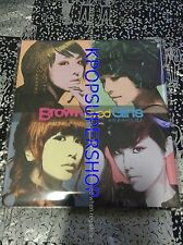 Brown Eyed Girls 2nd Mini Album - My Style CD Good Cond. K-POP KPOP Rare OOP