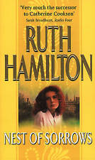 Nest of Sorrows by Ruth Hamilton (Paperback, 1991)