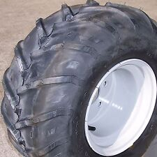 22x11.00-10 TIRE RIM WHEEL R-1 lug for Grasshopper Zero Turn Riding lawn Mower