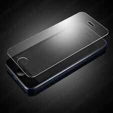 0.2mm Explosion-proof Tempered Glass Screen Protector Film For iPhone 5 5S 5C