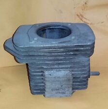 Vintage Snowmobile eartly 70s  ARCTIC CAT Kaw 400  mag side Cylinder