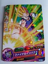 Carte Dragon Ball Z DBZ Dragon Ball Heroes Ultimate Booster Pack #HUM2-30 Promo
