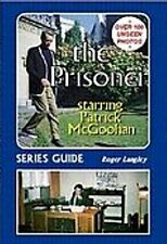 PRISONER MCGOOHAN PORTMEIRION SERIES GUIDE