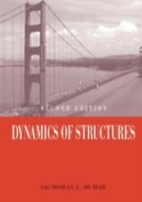 Dynamics of Structures by Jagmohan L. Humar and J. L. Humar (2002, Paperback)