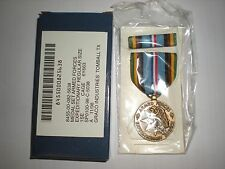 US ARMED FORCES EXPEDITIONARY MEDAL - FULL SIZE - MIB