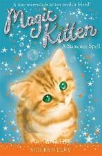 A Summer Spell by Sue Bentley (Paperback, 2006)