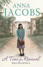 A Time for Renewal by Anna Jacobs - New Book (Paperback, 2016)