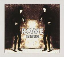 ROME-BERLIN MCD Ordo Rosarius Equilibrio Death in June spirito FRONT Forseti