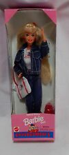 Barbie Doll ChuckE Cheese's Special Edition 1995 Mattel #14615 NIB In Jeans 10O