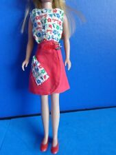 "VINTAGE SKIPPER DOLL OUTFIT ""DAY AT THE FAIR"" 1965"