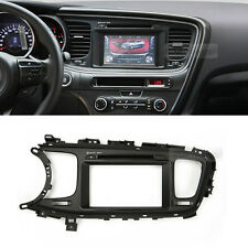 GPS Dash Center Fascia Integrated Body Audio for KIA 2014 2015 Optima K5