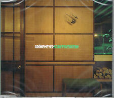 MAXI CD – Herbert Grönemeyer – Schiffsverkehr ( 4 Track Disc; neu & ovp )