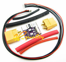 90A APM2.5 APM2.52 AttoPilot Voltage Current Sensor Module APM Flight Controller