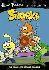 Snorks: The Complete Second Season  DVD NEW