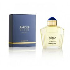 BOUCHERON JAIPUR HOMME EDT VAPO NATURAL SPRAY - 100 ml