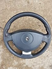 RENAULT CLIO SPORT 172 / 182 / RS 01-05  STEERING WHEEL WITH CRUISE CONTROL