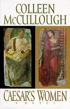 Caesar's Women - McCullough, Colleen - Hardcover