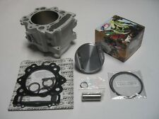 Raptor Grizzly Rhino 700 Cylinder 105.5mm Big Bore Kit, JE Piston 10:1 #284765